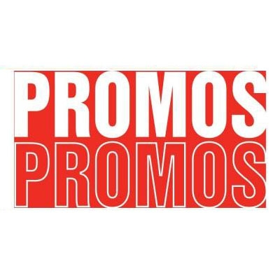 Affichage promotions