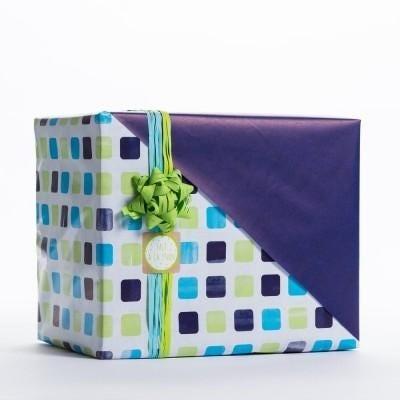Papiers cadeaux