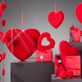 Décoration St Valentin