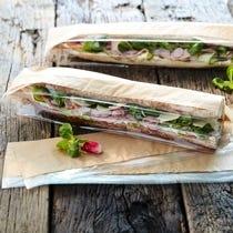 Emballages sandwichs