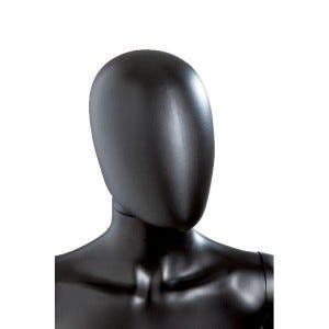 Tête mannequins