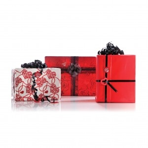 Emballage Saint Valentin