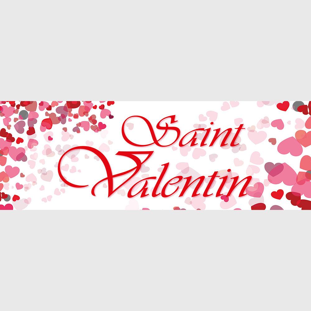 Affiches Saint Valentin