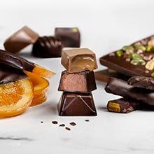 Confiserie / Chocolaterie