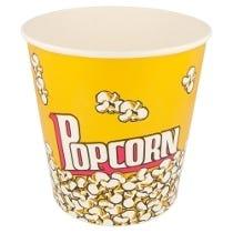 Emballages pop-corn