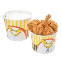Emballages Nuggets / Poulets