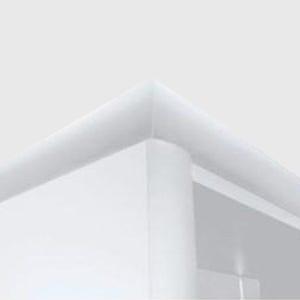 Flexia habillage vertical