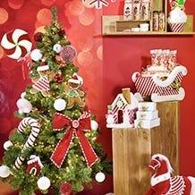 Ambiance Noël Tradition