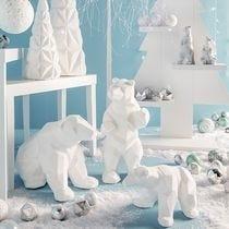 Ambiance Noël Esprit Artic