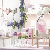 Décoration Printemps Attrape-rêves