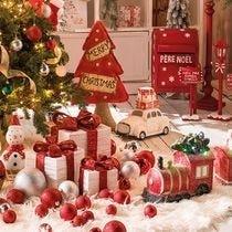 Collections de Noël