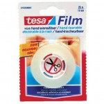 Adhesif tesa transparent cristal 25m x 19mm