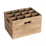 Casier Westside 12 cases L39 x P34 x H45cm pour meuble réf. 48082