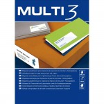 Etiquettes enlevables multi-usage 12x18.3mm par 1120
