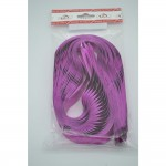 Noeud Starmetal Sprint 19mm fuchsia - par 25