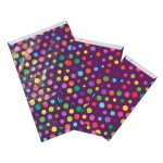 Sachet Pop'color 12x4,5x20cm - Par 250
