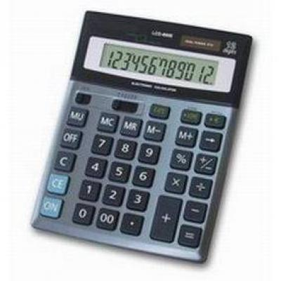 Calculatrice 12 chiffres - Acrobat AC890-Calculatrices